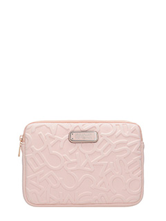 Marc by Marc Jacobs-Neoprene Mini Tablet Case rosa