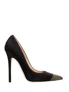 Jimmy Choo-anouk oxw black leather pumps