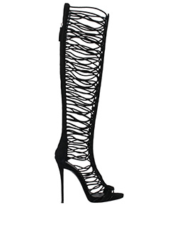 Giuseppe Zanotti-coline 110 black suede boots