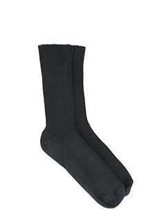 Isabel Marant Etoile-Waris petroleum wool socks