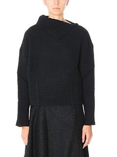 Isabel Marant-Liverty black wool knitwear