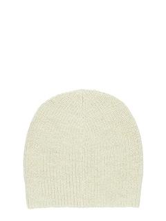 Isabel Marant Etoile-Cappello Gordon in lana ecru