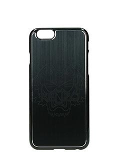 Kenzo-Cover Tigher per Iphone 6/6s in pvc nero