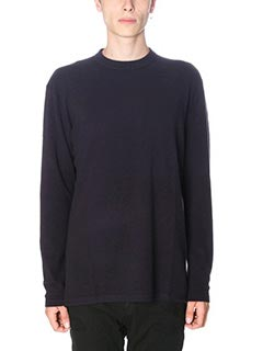 Givenchy-Maglia in lana dark brown