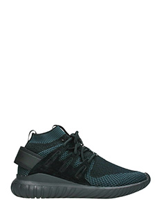 Adidas-Tubular nova pk black Tech/syntetic sneakers