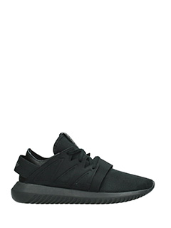 Adidas-Tubular Viral W black Tech/syntetic sneakers