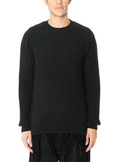 Attachment-Maglia in lana