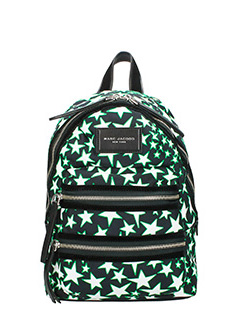 Marc Jacobs-Mini Backpack black polyester backpack