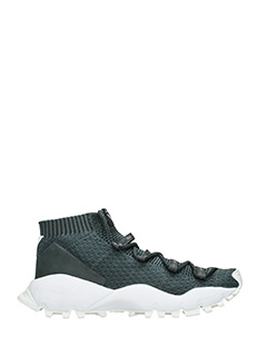 Adidas-Sneakers Seeulater in nero