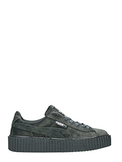 puma creeper grigie