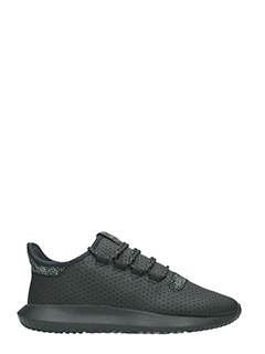 Adidas-Sneakers Tubular Shadow in tessuto nero