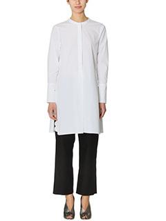 Isabel Marant-Minea white cotton shirt