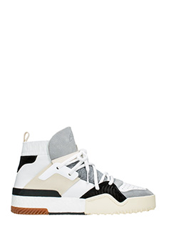 Adidas per Alexander Wang-AW bball white Tech/synthetic sneakers