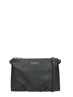 Marc Jacobs-Borsa in pelle nera