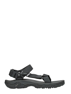 Teva-Sandali Hurricane xlt in nylon nero