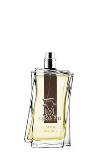 Morph-Profumo Arles Marrone fragranza intensa