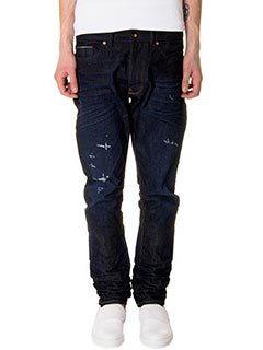 D.A.D.-Jeans Keith in denim blue