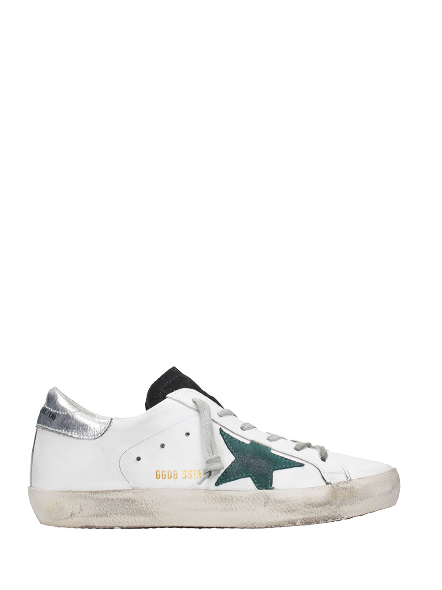 golden goose shoes bianca