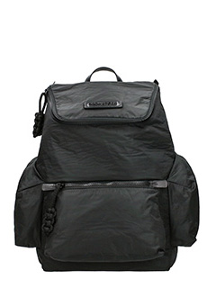 Dsquared 2-Zaino in nylon nero