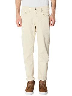 Department Five-Jeans Corkey in denim beige