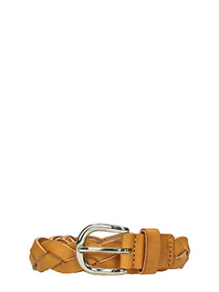 Isabel Marant Etoile-Dirk leather color leather belt