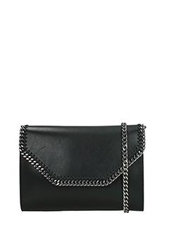 Stella McCartney-Altar black polyamide bag