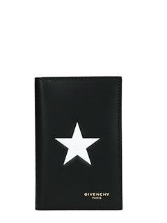Givenchy-Logo Givenchy Star Wallet