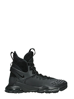 Nike Lab ACG-Sneakers Zoom Tallac Flyknit in tessuto e gomma nera