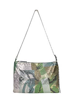 Kenzo-multicolor Tech/synthetic bag