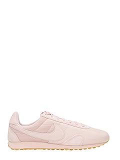 Nike-Sneakers Pre Montreal Racer in pelle rosa