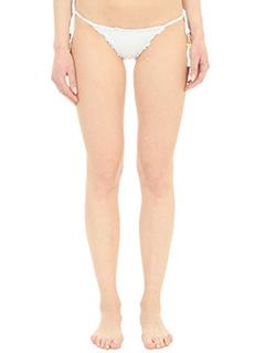 Salinas-Calca Lacinho white polyamide beachwear