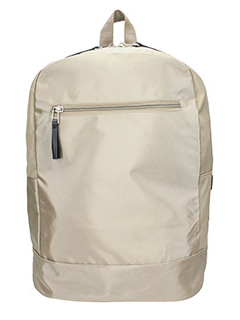Taikan-Tomcat khaki nylon backpack