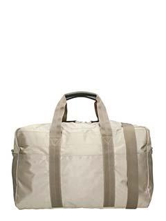Taikan-Prowel duffle  khaki nylon bag