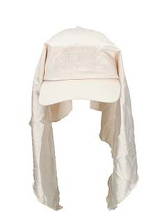 Puma Fenty-Cappello Bandana in cotone beige