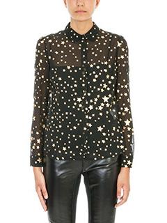Red Valentino-Gold Star shirt