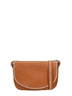 Red Valentino-Studs shoulder bag