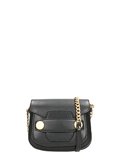 Stella McCartney-Stella Popper small shoulder bag