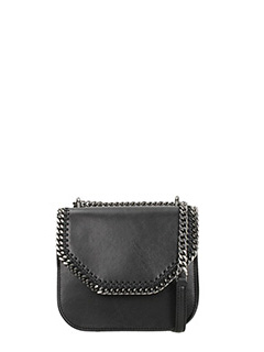 Stella McCartney-Mini Falabella Box Shoulder Bag