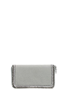 Stella McCartney-Falabella zipped wallet