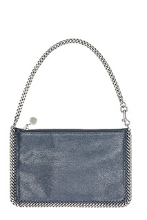 Stella McCartney-Falabella Shaggy Deer Purse