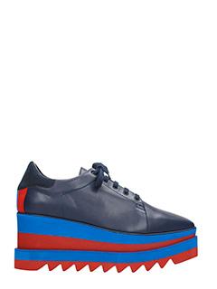 Stella McCartney-Sneak-Elyse platform shoes