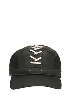 Puma Fenty-black polyester hat