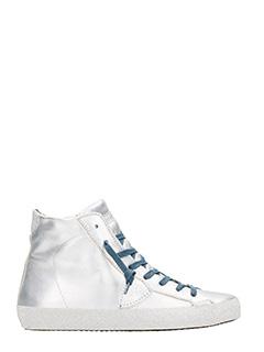 Philippe Model-Paris hi-top sneakers