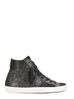 Philippe Model-Paris black Sneakers