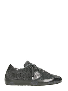 Philippe Model-Paris Orient leather sneakers