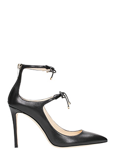 Jimmy Choo-Sage 100 Pumps