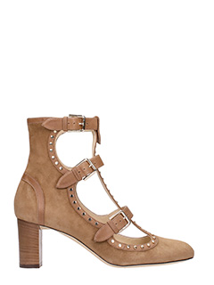 Jimmy Choo-Hartley bootie