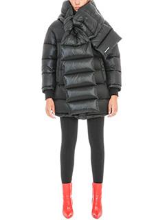Balenciaga-Outspace Puffer Jacket
