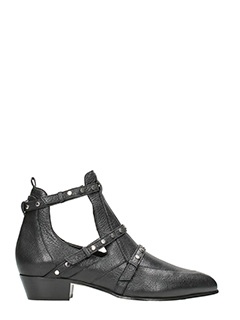 Jimmy Choo-Harley 30 Cut Out Booties