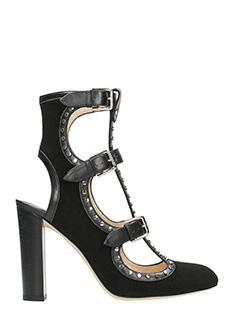 Jimmy Choo-Hensely 100 Booties